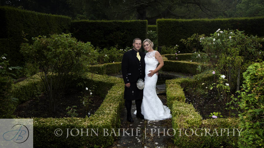 Innes House Elgin Wedding Photography – Laura and Craig