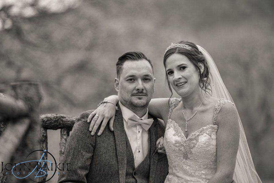 Aldourie Castle wedding – Rachel & Mark